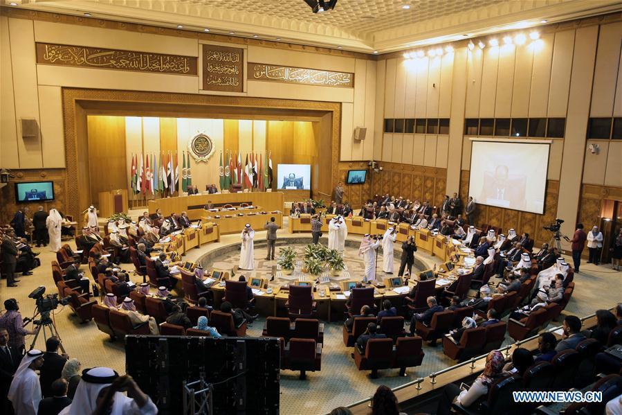 nouvel ordre mondial | Les ministres arabes des Affaires étrangères condamnent l'ingérence de l'Iran dans les affaires arabes