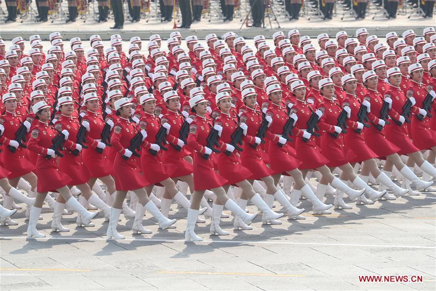 """Résultat de recherche d'images pour """"photo defilé 70e anniversaire pekin"""""""