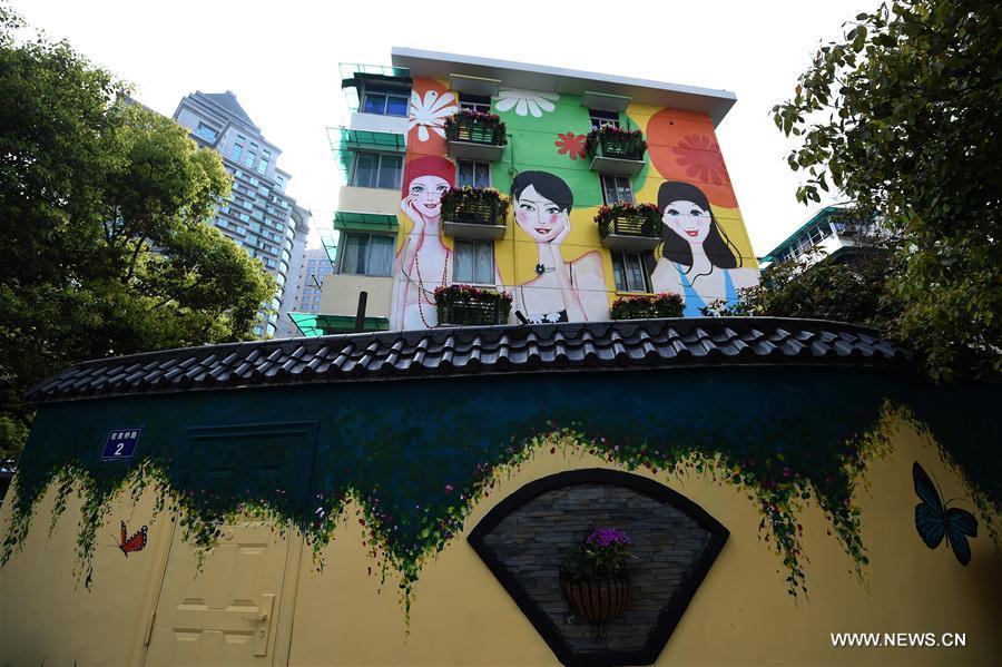 la vie quotidienne hangzhou. Black Bedroom Furniture Sets. Home Design Ideas