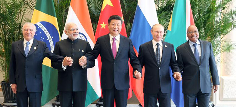 Xi Jinping appelle aux efforts des BRICS pour améliorer la gouvernance mondiale