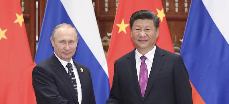 Xi Jinping rencontre Vladimir Poutine, appelant à un soutien mutuel immuable