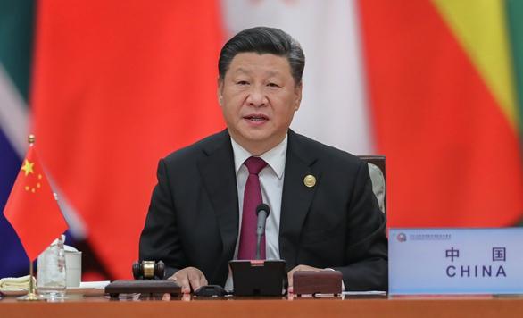 La déclaration de Beijing et un plan d'action adoptés lors du forum du FCSA