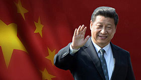 Xi Jinping participe au 4e Forum économique oriental en Russie