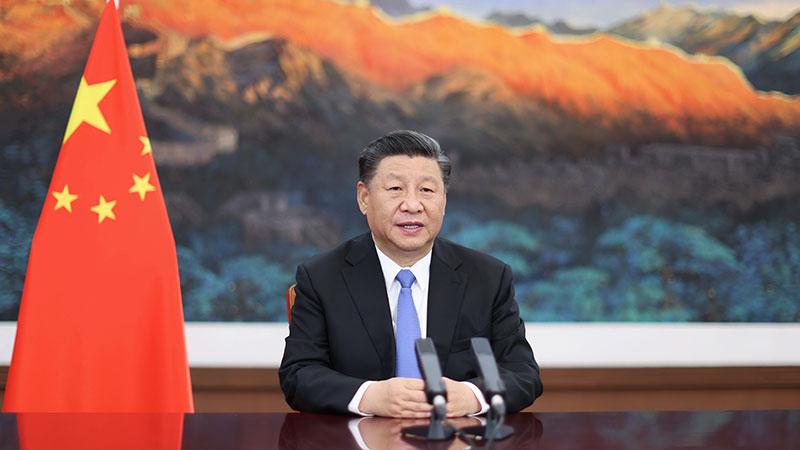 Discours clé de Xi Jinping à la cérémonie d'ouverture de la troisième Exposition internationale d'importation de la Chine (TEXTE INTEGRAL)