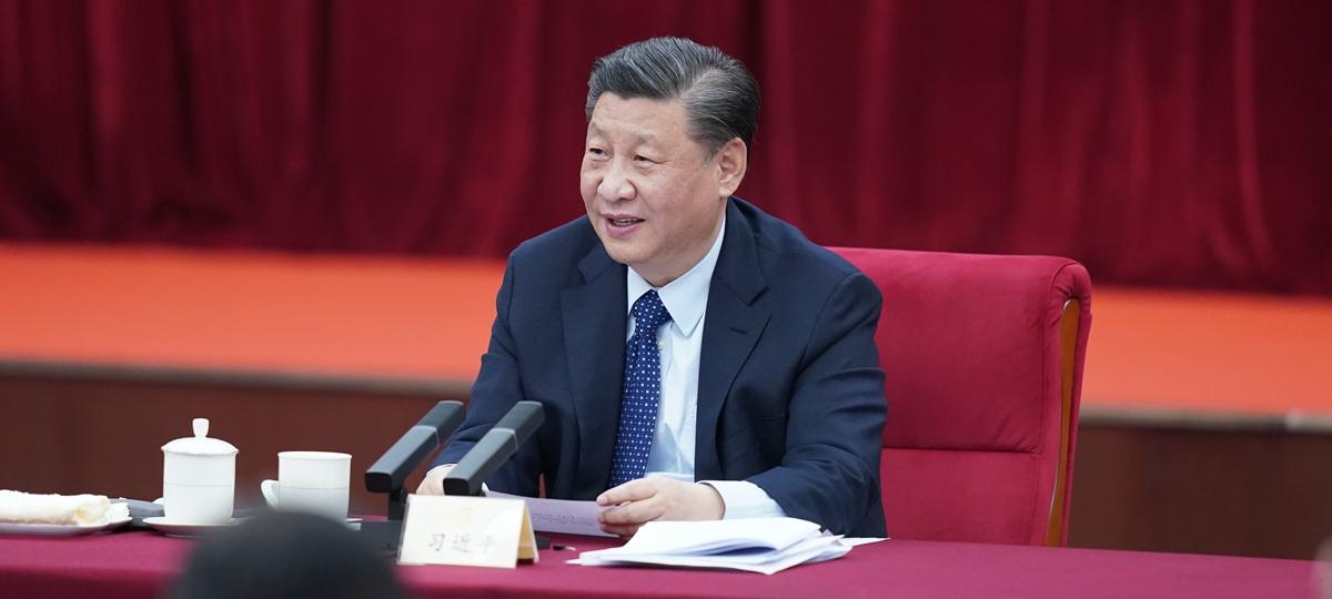 Xi Focus: Xi Jinping exige la construction d'un système de service d'éducation publique fondamentale de qualité et équilibré