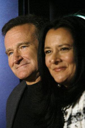 Décès de Robin Williams