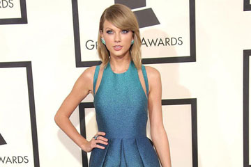 Photos - Tapis rouge des 57e Grammy Awards