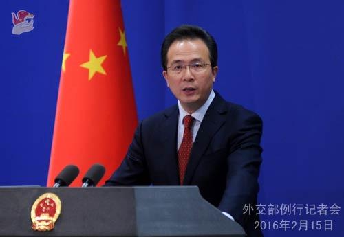 La Chine appelle à l'apaisement dans la Péninsule coréenne