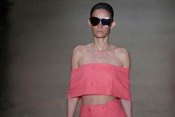 Photos - Semaine de la mode de Sao Paulo