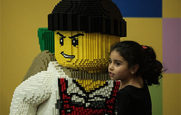"Colombie: La 2e édition de ""Lego Fun Fest"""
