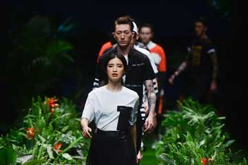 Photos: fashion Week de Shishi au Fujian