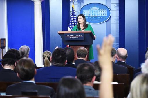 Les Etats-Unis ne lèveront pas les taxes sur l'acier et l'aluminium turcs même si le pasteur Brunson est libéré, selon la Maison Blanche